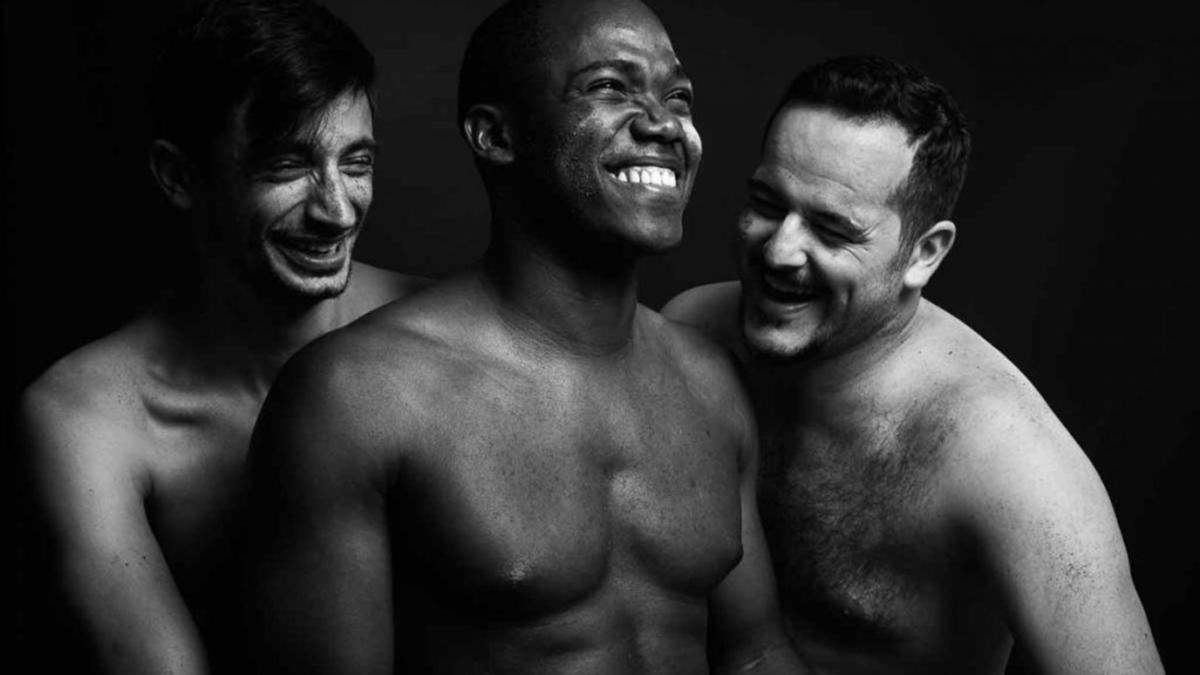 Calendrier Les Dieux Du Stade 2019.Un Club De Rugby Gay Toulousain Sort Un Calendrier Facon