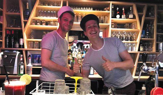 gay rencontre gay à Rouen