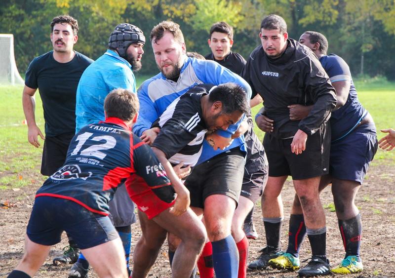rencontre rugby gay à Goussainville