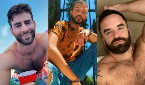 chanteur gay chris salvatore