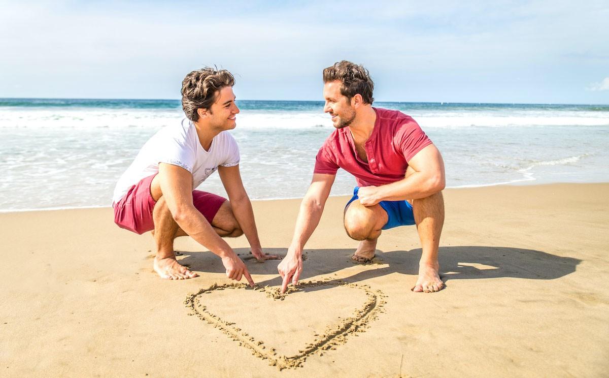 rencontre amoureuse gay statistics à La Ciotat