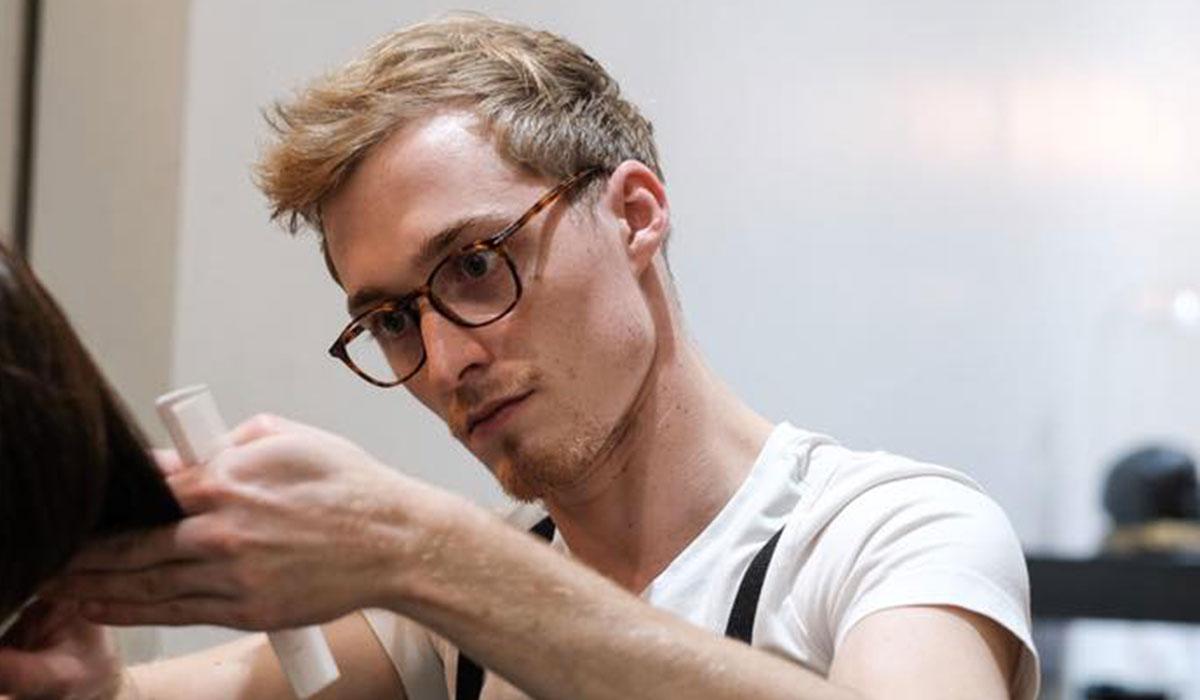 Comment Se Couper Les Cheveux Tout Seul Un Coiffeur Vous Donne Ses Astuces Jock Life