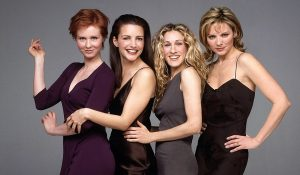 actrices de sex and the city
