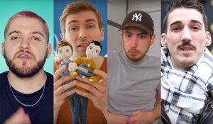 youtubeur gay