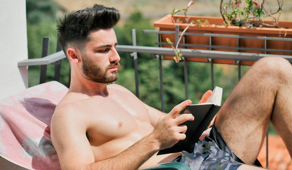 livre roman gay ete 2020