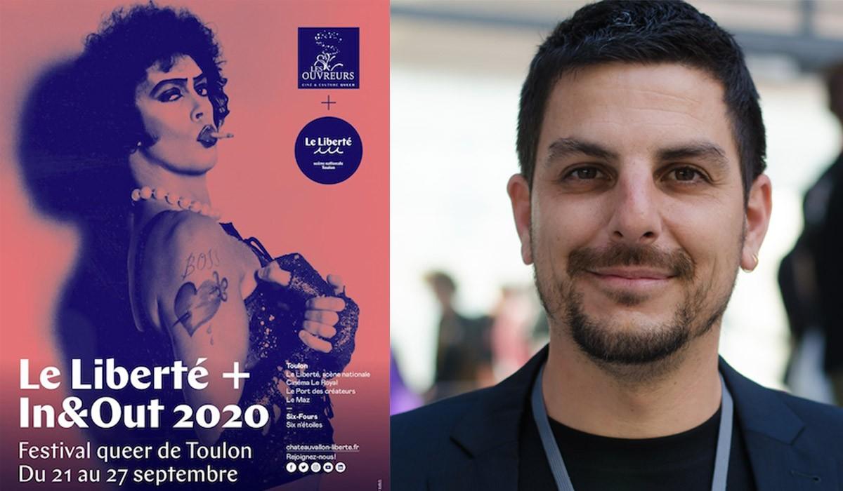 appli rencontre gay à Toulon