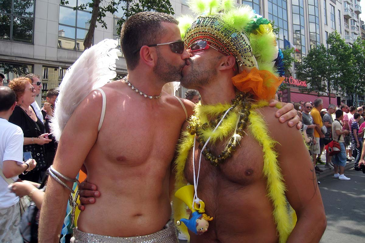 gay pride paris annulée