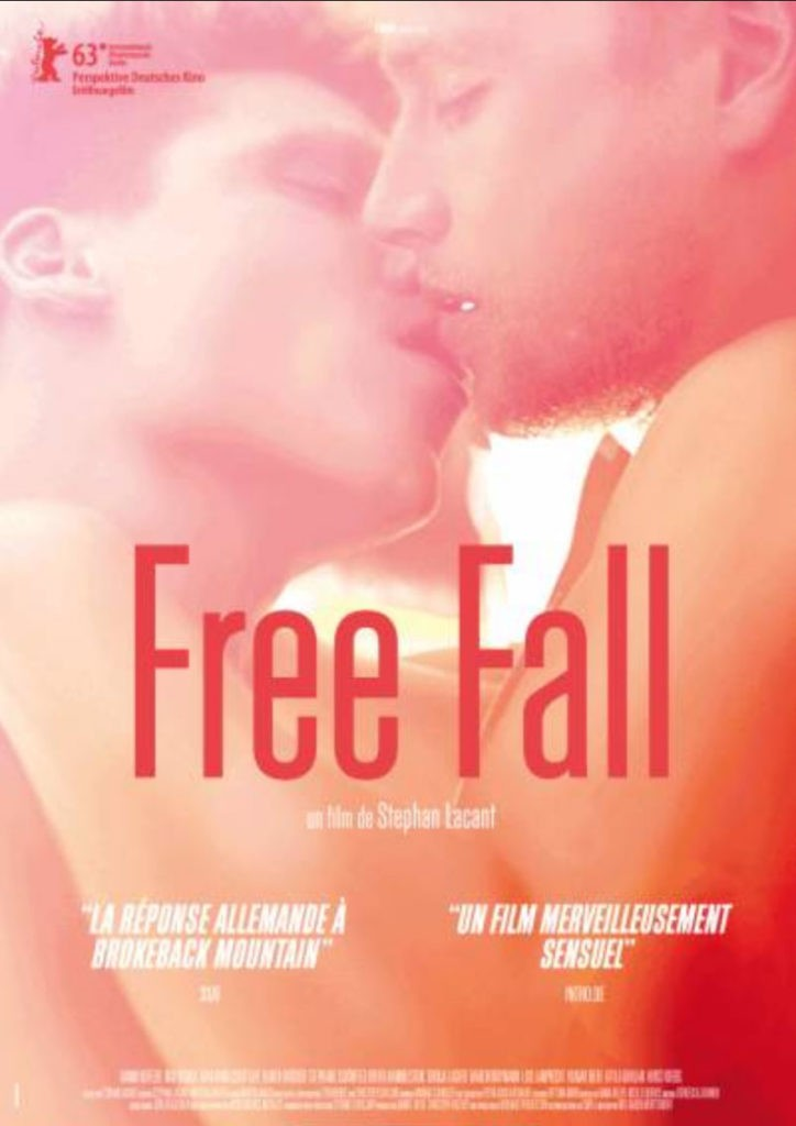 free fall queerscreen copy