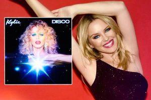kylie disco album critique