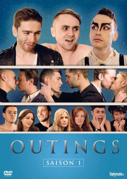 outings série queerscreen vod