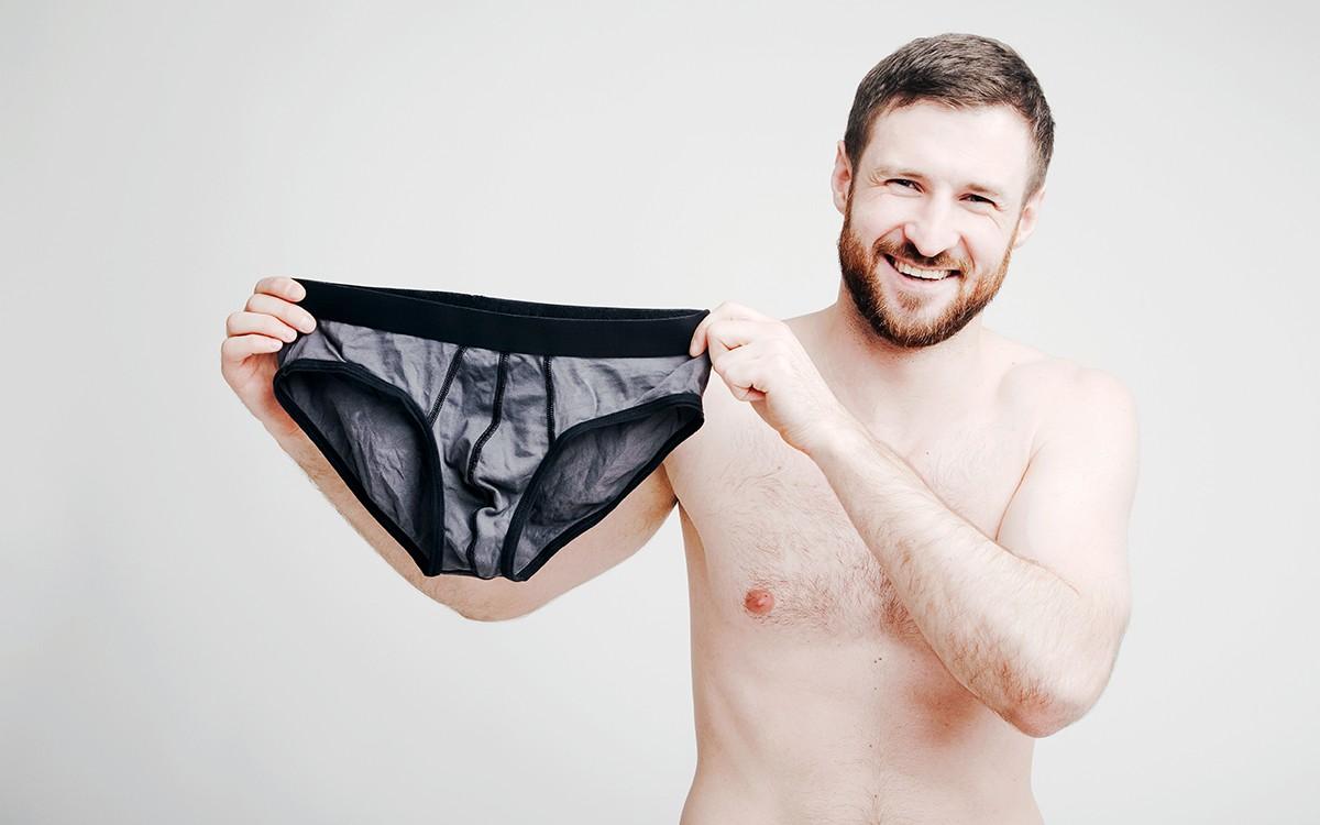 slips sante bon ou mauvais testicule