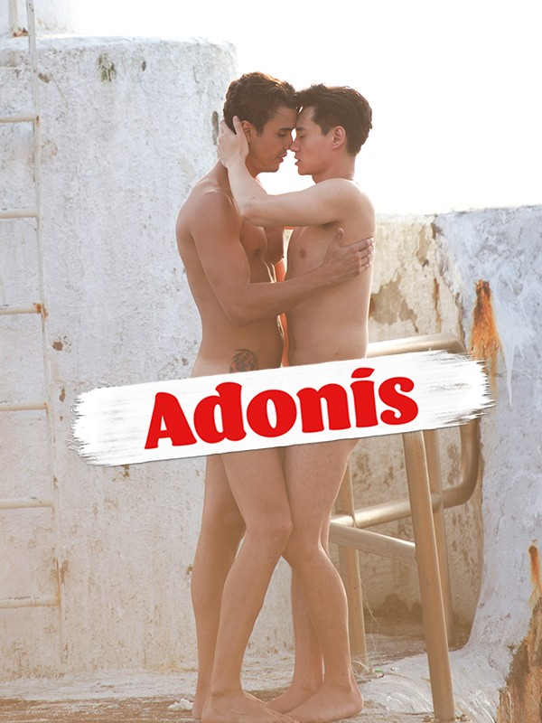 adonis scud queerscreen film gay home