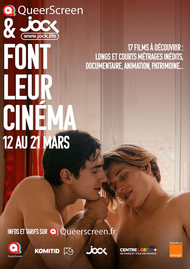 queerscreen festival film lgbt en ligne