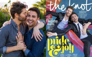 couple gay mariage