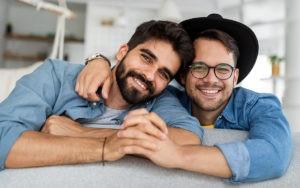 couple gay qui dure