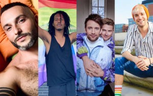 chanteurs eurovision 2021