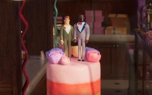 cupcakes film d'animation