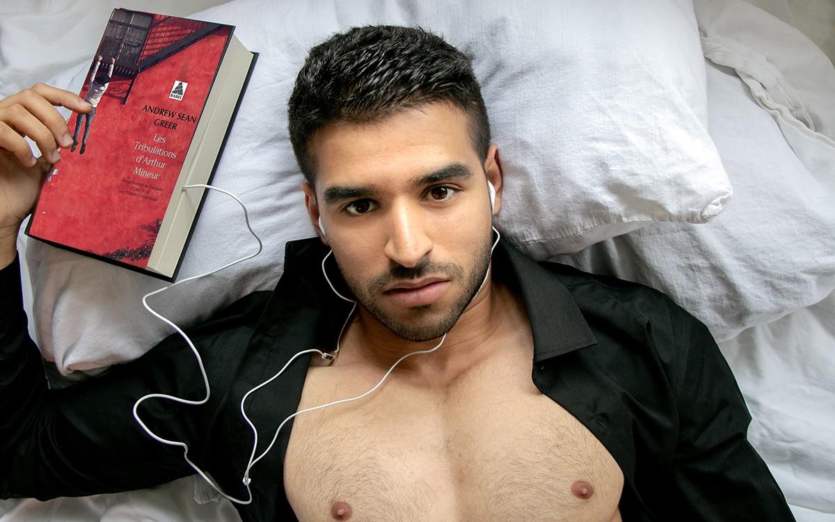 livre gay ete 2021