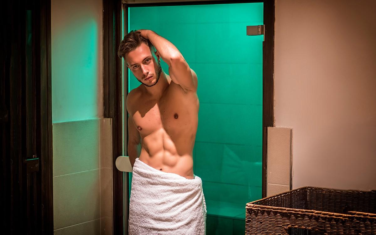 sauna gay le mikonos