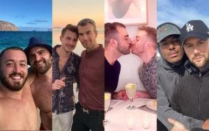 sportifs gays