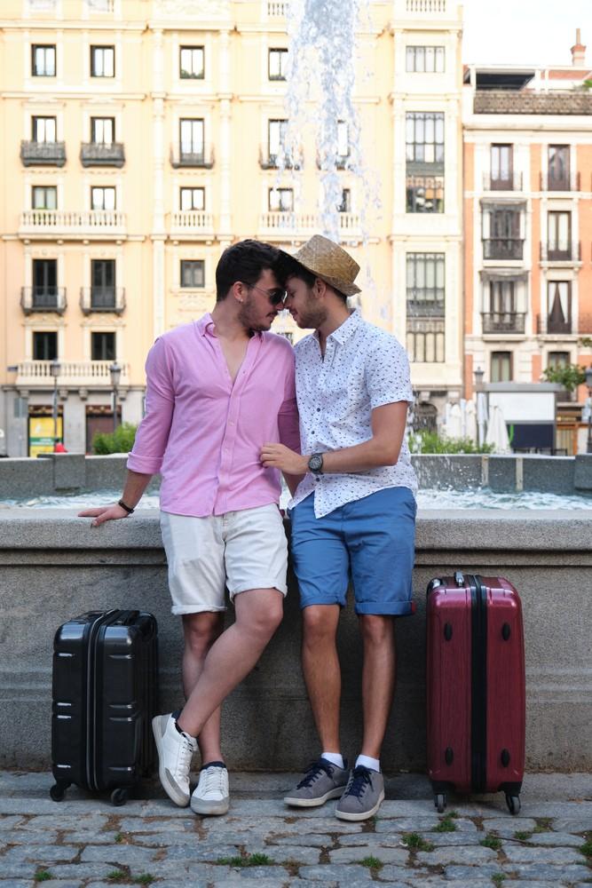 vacances gay