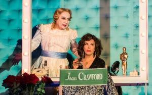 Qu'est-il arrivé à Bette Davis et Joan Crawford?