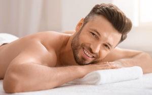 Massage sous hypnose